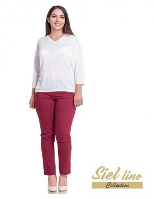 Елегантен дамски панталон за есента